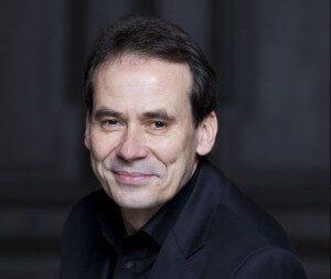 Prof. Gunter Berger