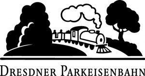 Logo Dresdner-Parkeisenbahn
