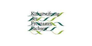 Logo Kulturstiftung Land Sachsen