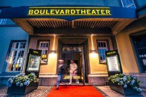 Boulevardtheater Dresdn