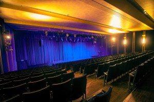 Eröffnungskonzert Boulevardtheater Dresden