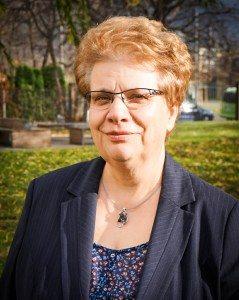 Sabine Mesech Verein Kinderchorfestival Dresden