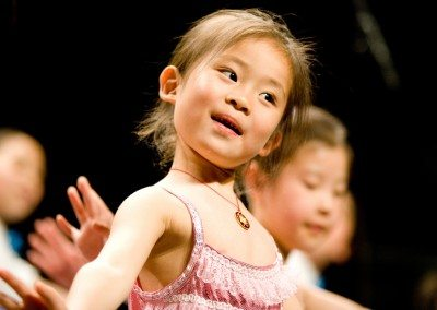 News und Aktuelles zum Internationalen Kinderchorfestival Dresden