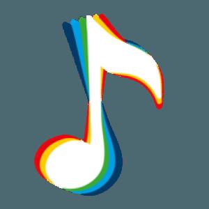 Logo Note Kinderchorfestival Dresden