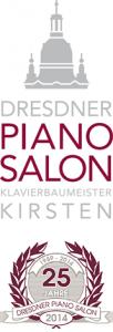 logo Piano Salon Dresden