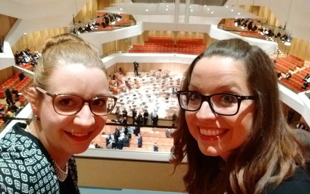 Endlich angekommen – Wir gratulieren zur Neueröffnung des Dresdner Kulturpalastes!