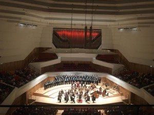 50 Jahre Philharmonische Chöre Dresden