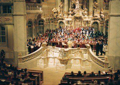 Internationales Kinderchorfestival Dresden