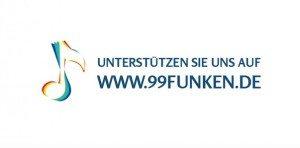 99funken Crowdfunding für das Kinderchorfestival Dresden