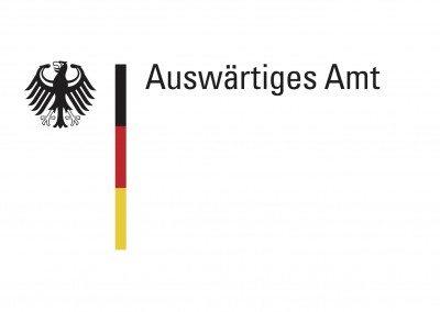 Logo Auswertiges Amt