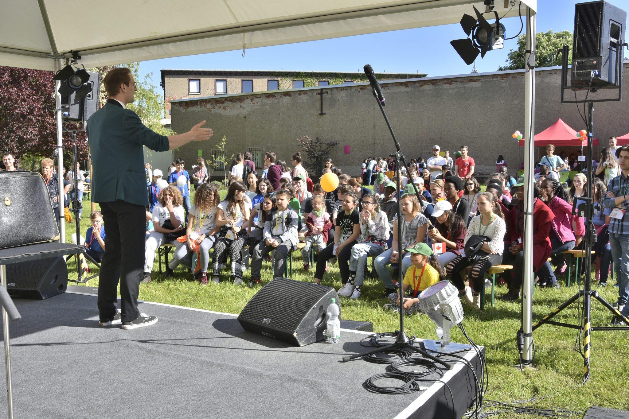 Festival | Kinderchorfestival Dresden