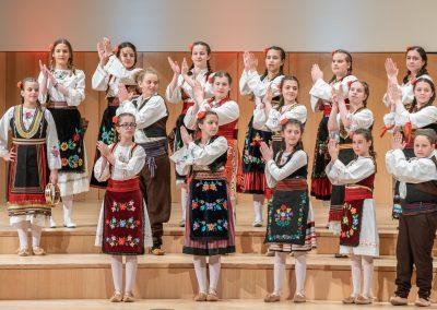 Children's Chor Zvezdice - 27.04.18 - ©Martin Gabrüsch + Manfred Zabel10