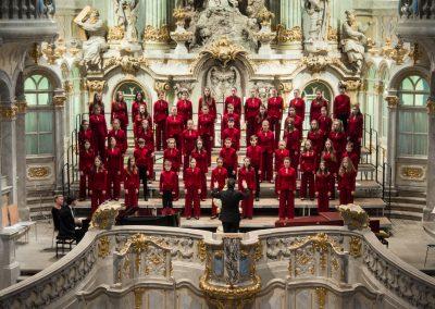 Philharmonischer Kinderchor Dresden - 01.05.18 - ©Martin Gabrüsch + Manfred Zabel9
